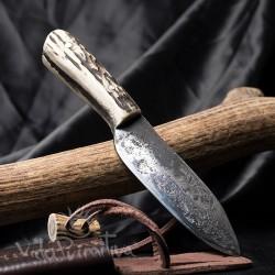 Cuchillo Edad del Hierro