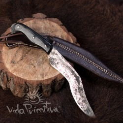 Great Afalcatado knife BK