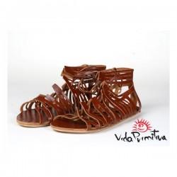 Caligae, sandalia romana
