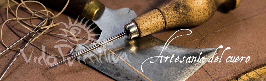 Productos de cuero de gran calidad y artesanales